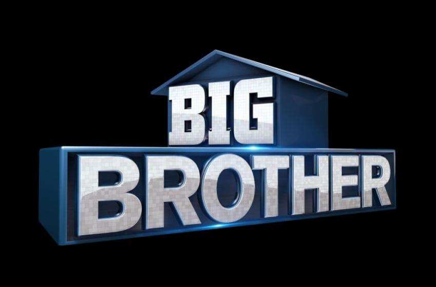 (Big Brother Logo Photo / CBS)