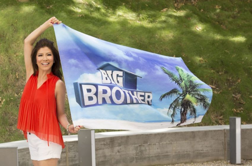 Big Brother All-Stars instead of Celebrity Big Brother? A production idea (Julie Chen Photo: Bill Inoshita/CBS)