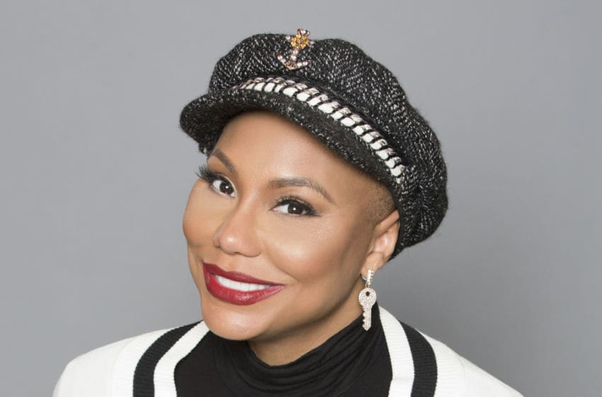 Celebrity Big Brother: What is the Power of the Publicist? (Tamar Braxton Photo: Monty Brinton/CBS)