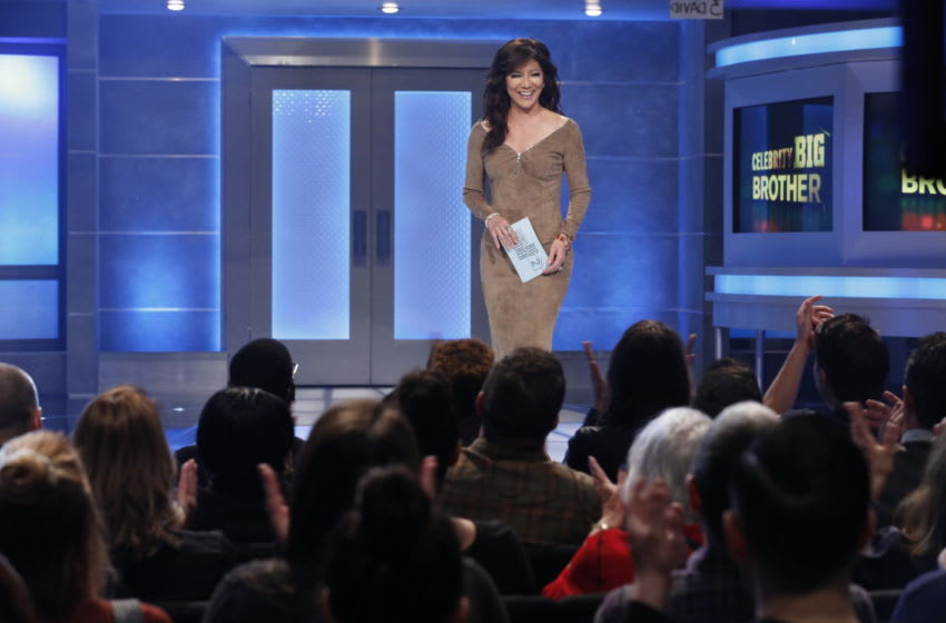 Big Brother 21 commercial debuts on CBS, sparks interest. (Host Julie Chen Moonves Photo: Cliff Lipson /CBS)