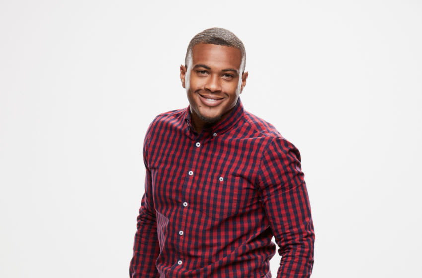 David Alexander, houseguest on the CBS series BIG BROTHER, scheduled to air on the CBS Television Network. Photo: Sonja Flemming/CBS ©2019 CBS Broadcasting, Inc. All Rights Reserved