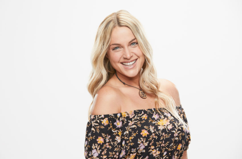 Christie Murphy, houseguest on the CBS series BIG BROTHER, scheduled to air on the CBS Television Network. Photo: Sonja Flemming/CBS ©2019 CBS Broadcasting, Inc. All Rights Reserved
