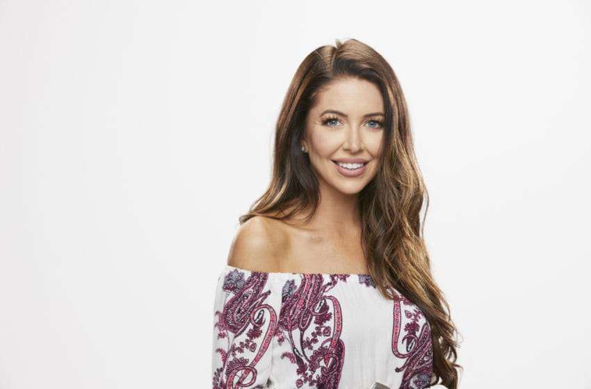 Holly Allen, houseguest on the CBS series BIG BROTHER, scheduled to air on the CBS Television Network. Photo: Sonja Flemming/CBS ©2019 CBS Broadcasting, Inc. All Rights Reserved