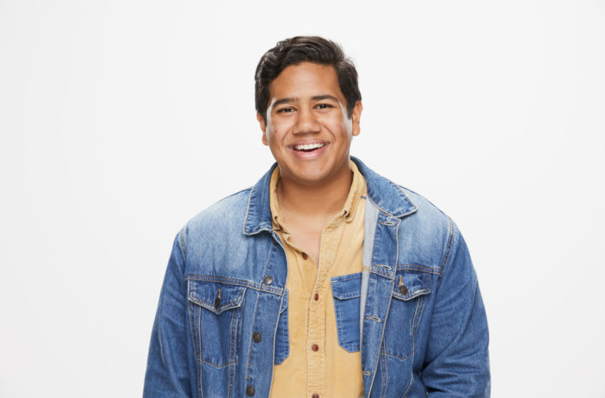 Ovi Kabir, houseguest on the CBS series BIG BROTHER, scheduled to air on the CBS Television Network. Photo: Sonja Flemming/CBS ©2019 CBS Broadcasting, Inc. All Rights Reserved