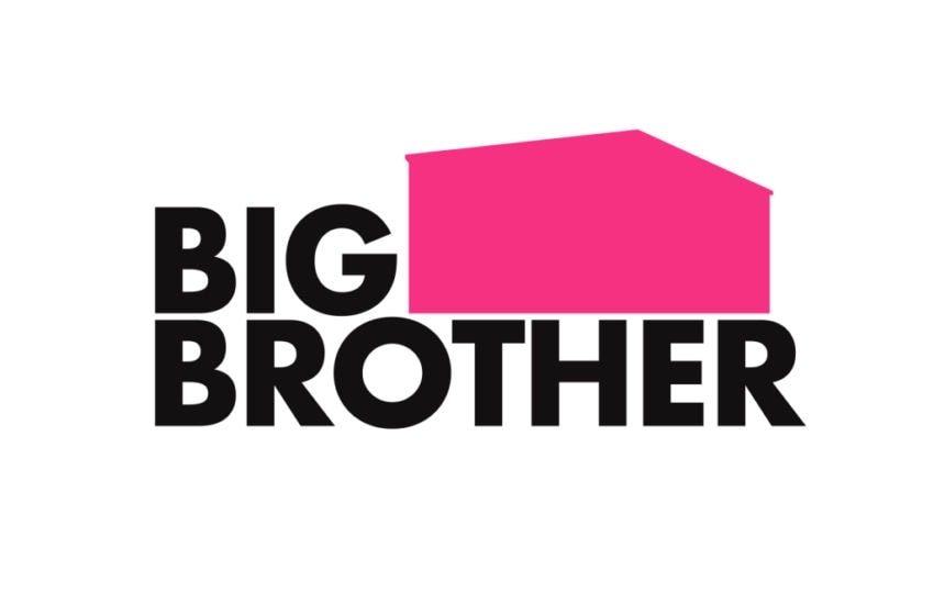 BIG BROTHER SEASON 21 Logo. Photo: CBS ©2019 CBS Broadcasting, Inc. All Rights Reserved