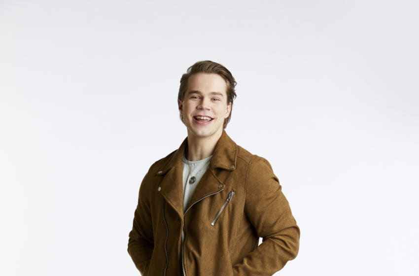 Big Brother Canada Season 8 houseguest John Luke Kieper.. Image Courtesy Corus/Global TV