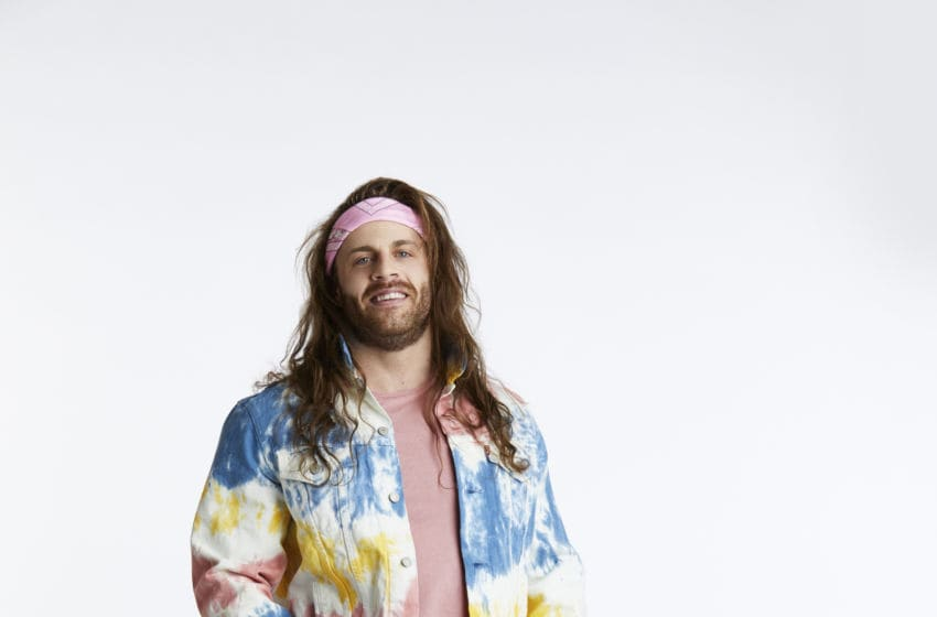 Big Brother Canada Season 8 houseguest Kyle Rozendal.. Image Courtesy Corus/Global TV