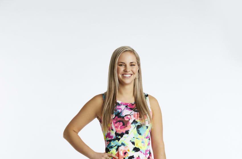 Big Brother Canada Season 8 houseguest Rianne Swanson.. Image Courtesy Corus/Global TV