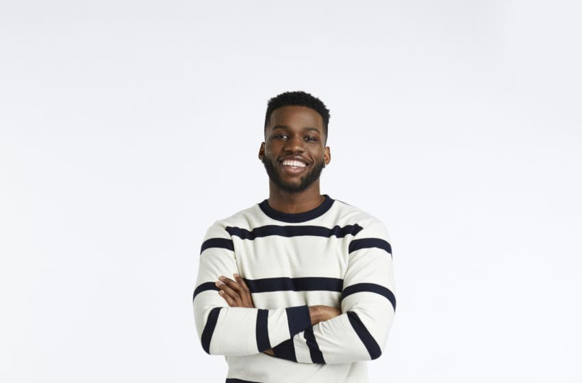 Big Brother Canada Season 8 houseguest Sheldon Jean.. Image Courtesy Corus/Global TV