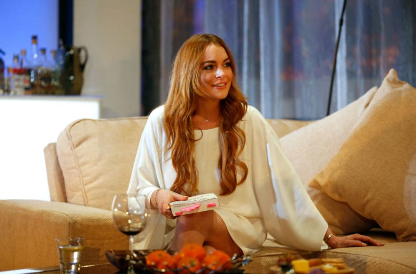 Celebrity Big Brother US cast: How about Lindsay Lohan? (Lindsay Lohan Photo by Tim P. Whitby/Getty Images)