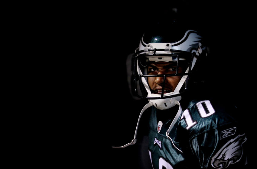 DeSean Jackson #10, Philadelphia Eagles