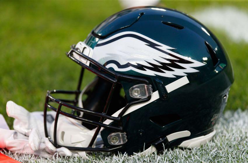 Philadelphia Eagles (Mandatory Credit: Jeff Hanisch-USA TODAY Sports)