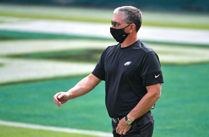 Jim Schwartz (Mandatory Credit: Eric Hartline-USA TODAY Sports)