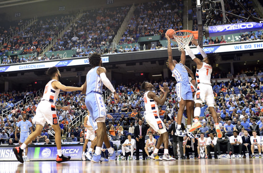 Syracuse basketball (Photo by Jared C. Tilton/Getty Images)