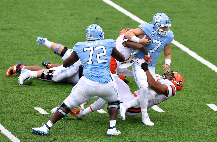 Syracuse football (Photo by Grant Halverson/Getty Images)