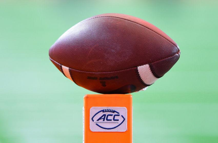 Syracuse football (Mandatory Credit: Rich Barnes-USA TODAY Sports)