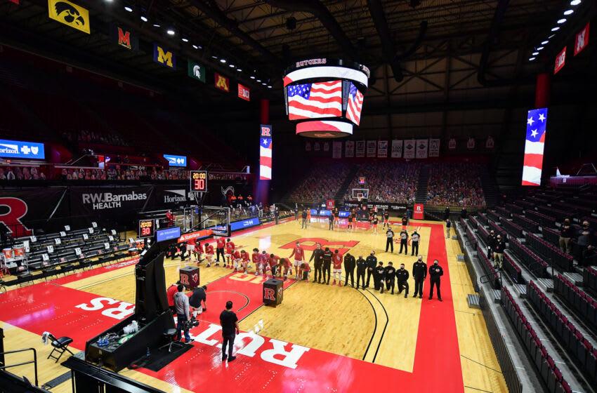 Syracuse basketball (Mandatory Credit: Catalina Fragoso-USA TODAY Sports)