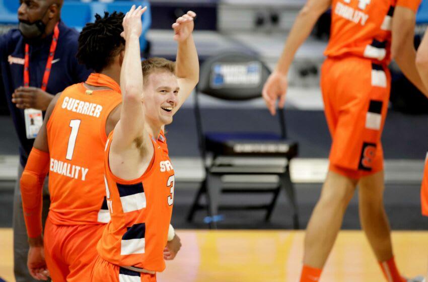 Syracuse basketball, Buddy Boeheim (Syndication: The Enquirer)