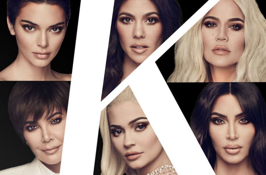 Keeping Up with the Kardashians -- (Photo by: E! Entertainment)
