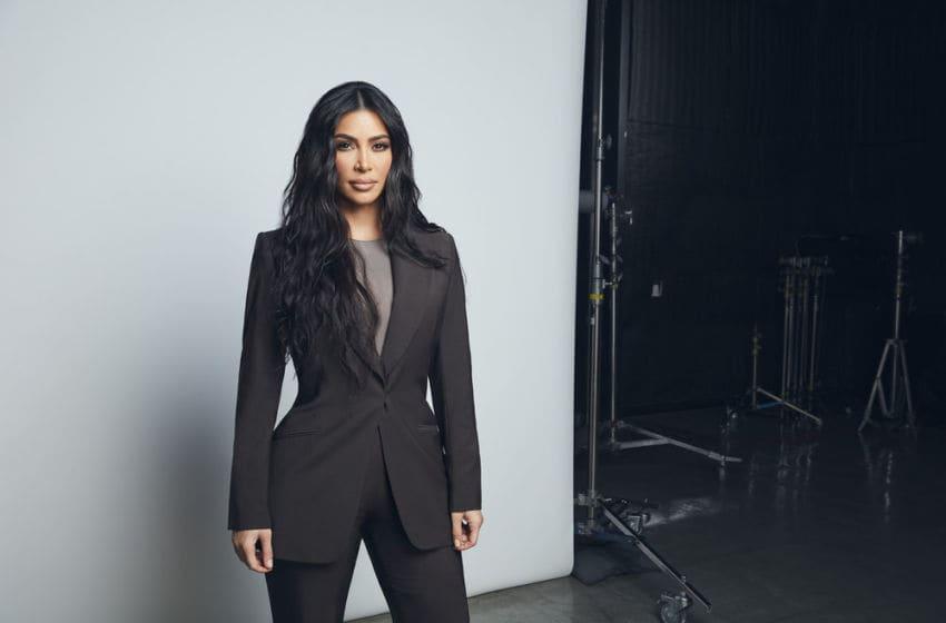 Kim Kardashian West: The Justice Project - Season 1 - Pictured: Kim Kardashian West -- (Photo by: Smallz & Raskind/Oxygen)