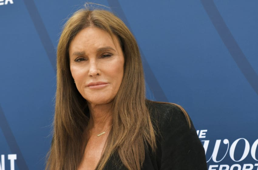 Caitlyn Jenner (Photo by Rodin Eckenroth/Getty Images)
