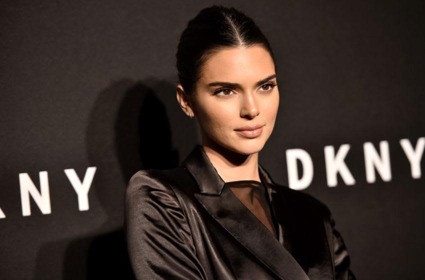 Kendall Jenner (Photo by Steven Ferdman/Getty Images)