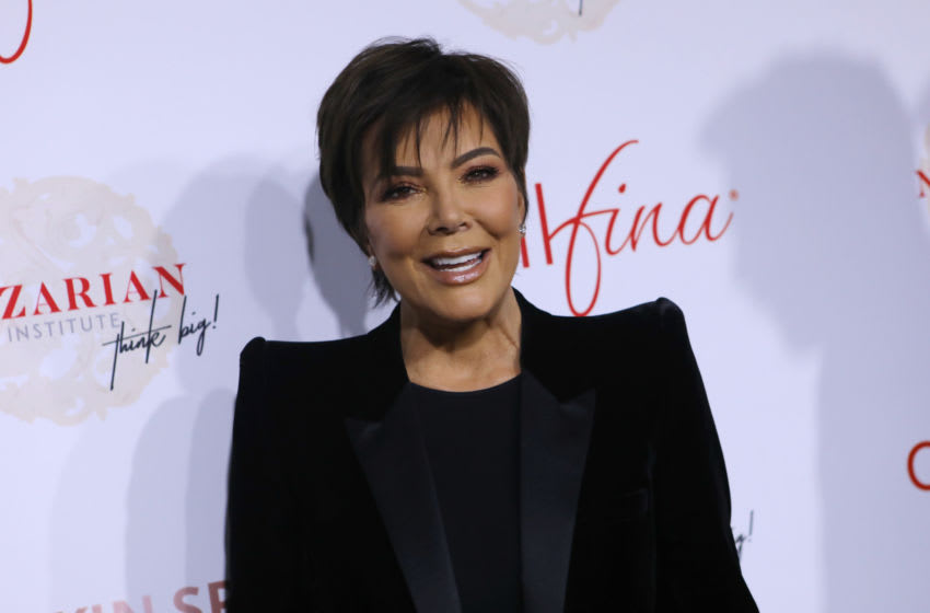 Kris Jenner (Photo by JC Olivera/Getty Images)