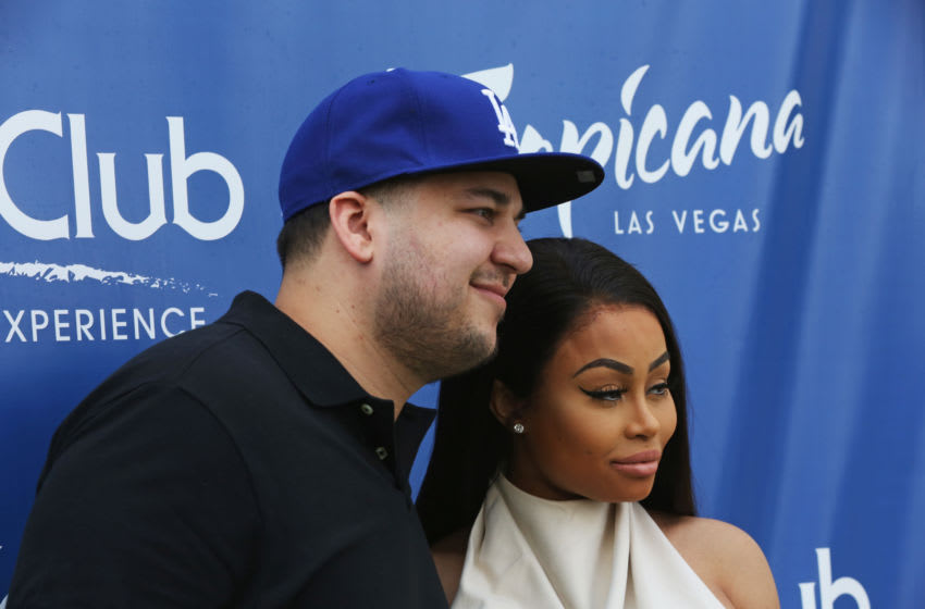 Rob Kardashian (Photo by Gabe Ginsberg/Getty Images)