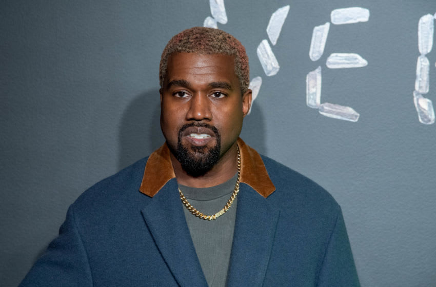 Kanye West (Photo by Roy Rochlin/Getty Images)