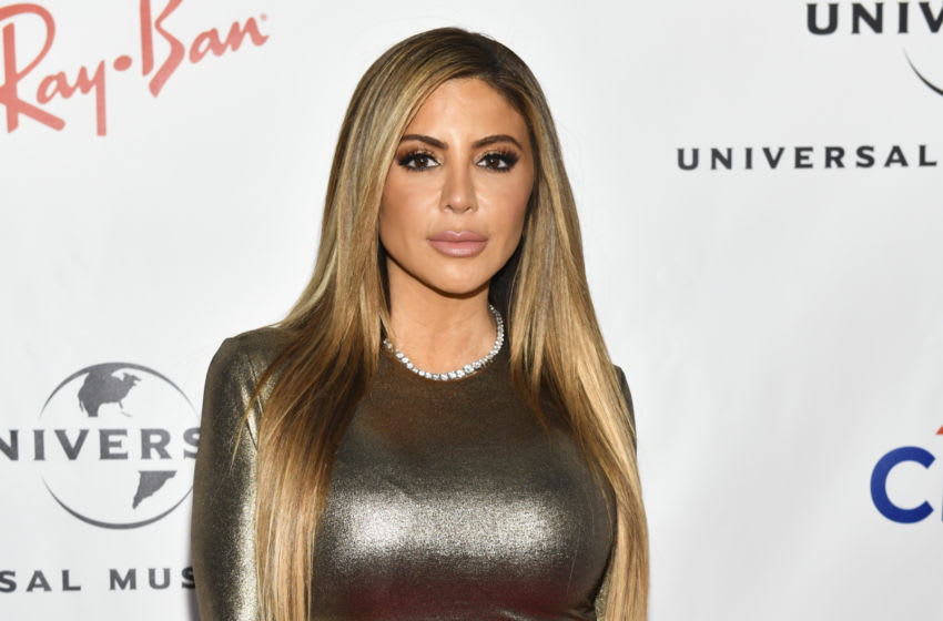 Larsa Pippen (Photo by Rodin Eckenroth/Getty Images)