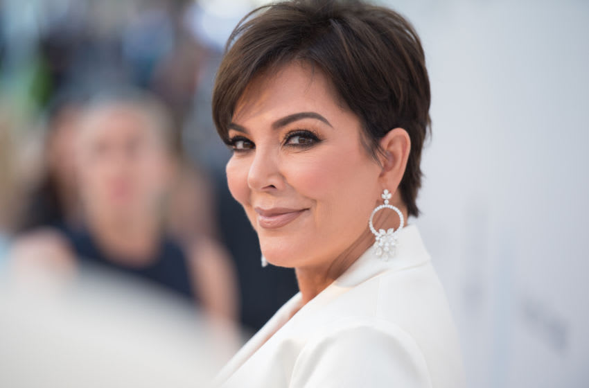 Kris Jenner (Photo by Ryan Emberley/amfAR/Getty Images for amfAR)