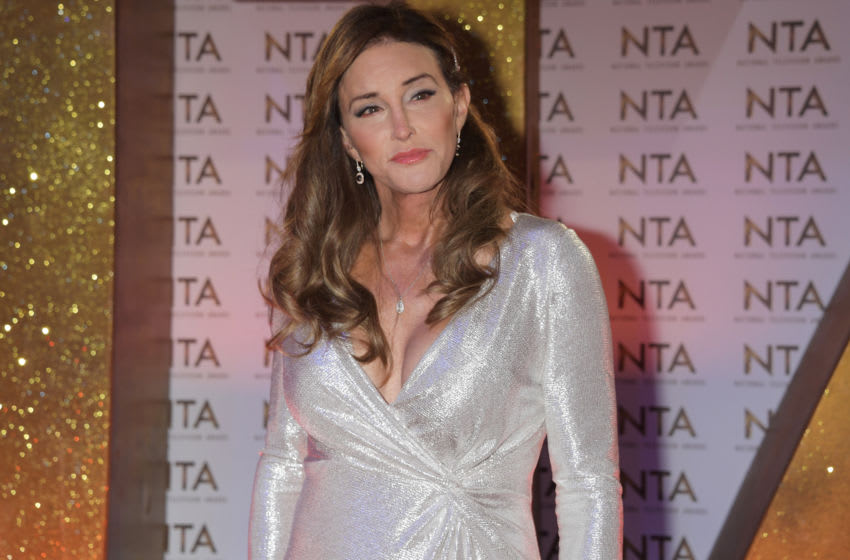 LONDON, ENGLAND - JANUARY 28: Caitlyn Jenner attends the National Television Awards 2020 at The O2 Arena on January 28, 2020 in London, England. (Photo by David M. Benett/Dave Benett/Getty Images)