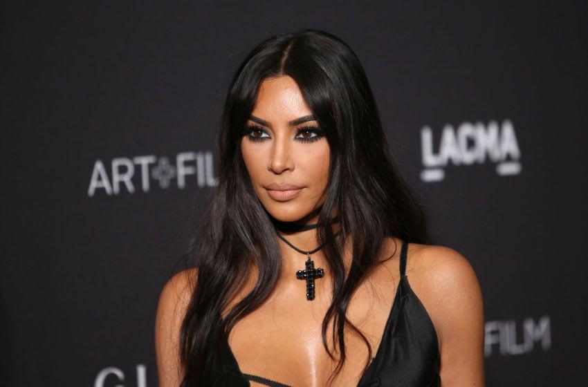 Kim Kardashian (Photo by Jesse Grant/Getty Images)