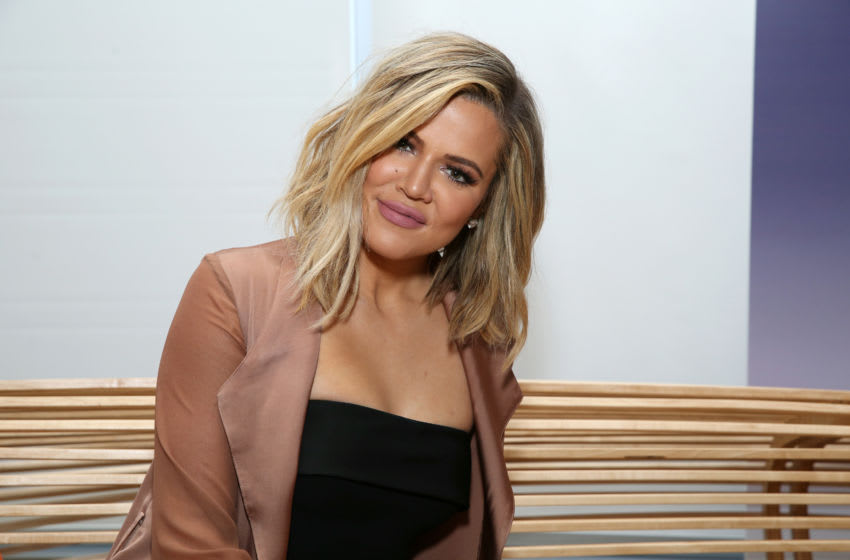 NEW YORK, NY - MARCH 03: Khloe Kardashian attends Allergan KYBELLA event at IAC Building on March 3, 2016 in New York City. (Photo by Cindy Ord/Getty Images for Allergan)