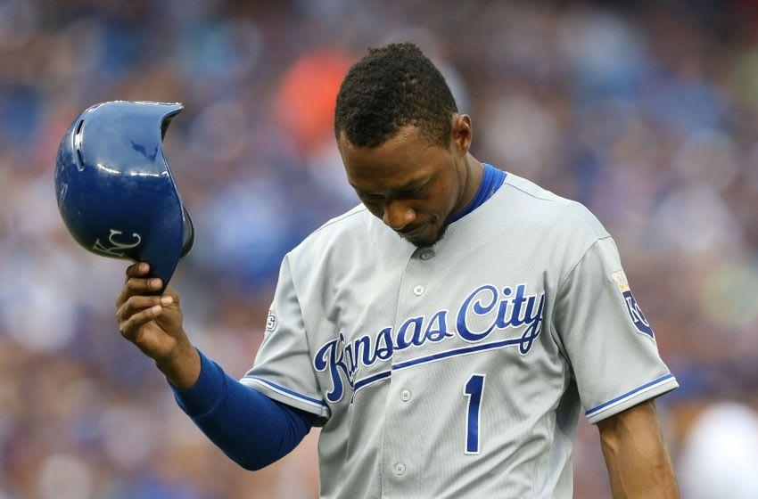 Kansas City Royals Mandatory Credit: Kevin Sousa-USA TODAY Sports