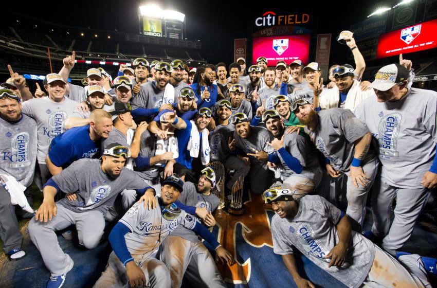 (Photo by Rob Tringali/MLB Photos via Getty Images)