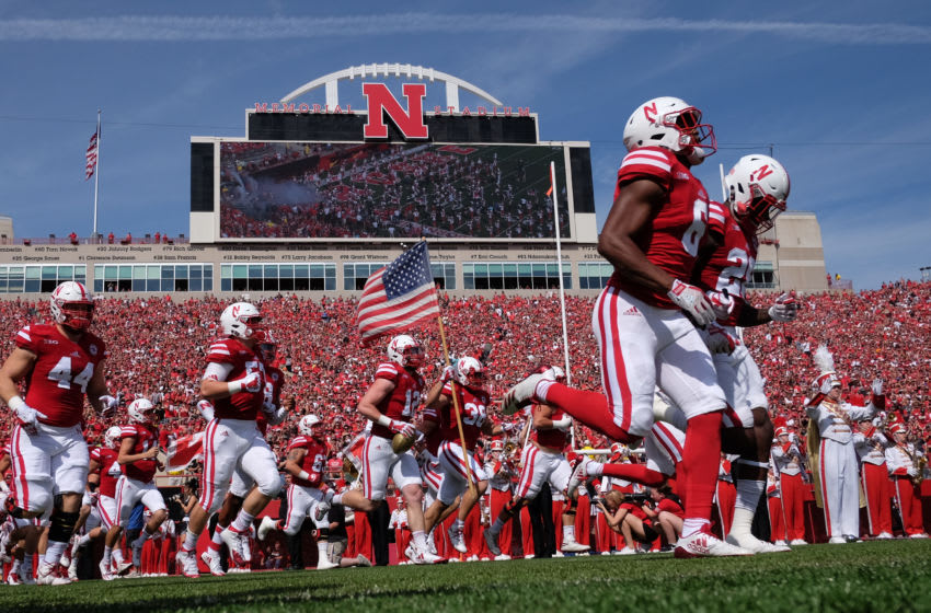 Nebraska football (Photo by Steven Branscombe/Getty Images)