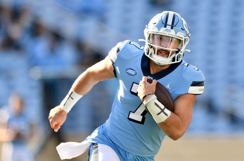 UNC vs. Wake Forest Postgame Notes
