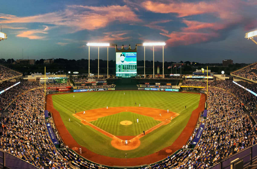 Kansas City Royals (Photo by Jamie Squire/Getty Images)