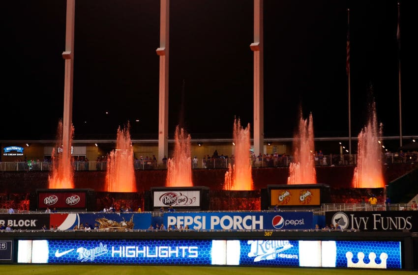 KC Royals (Photo by Jamie Squire/Getty Images)