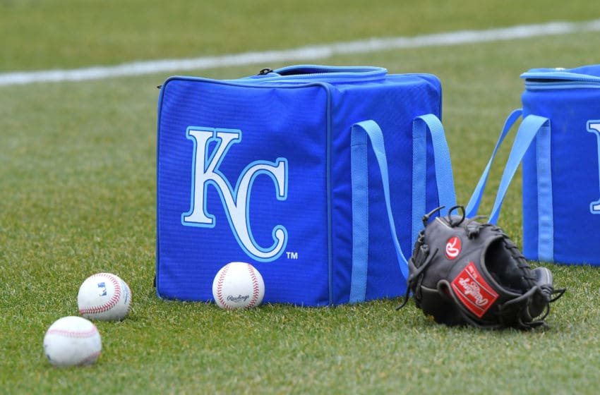 KC Royals (Photo by Mark Cunningham/MLB Photos via Getty Images)