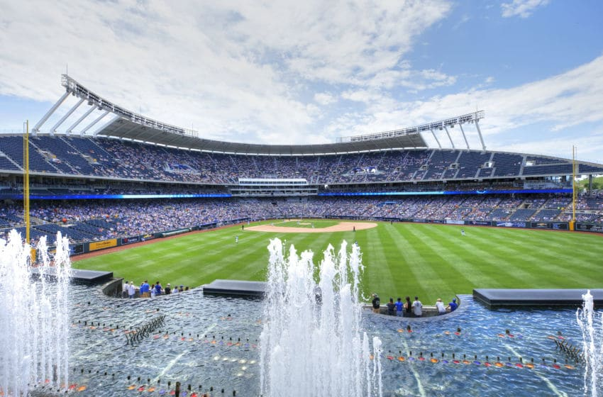 KC Royals (Photo by Joe Robbins/Getty Images)