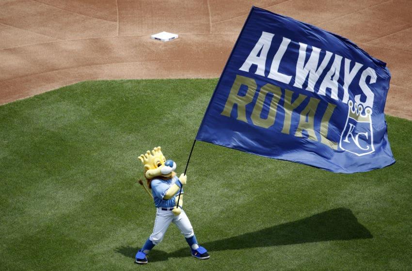 KC Royals (Photo by Joe Robbins/Getty Images)