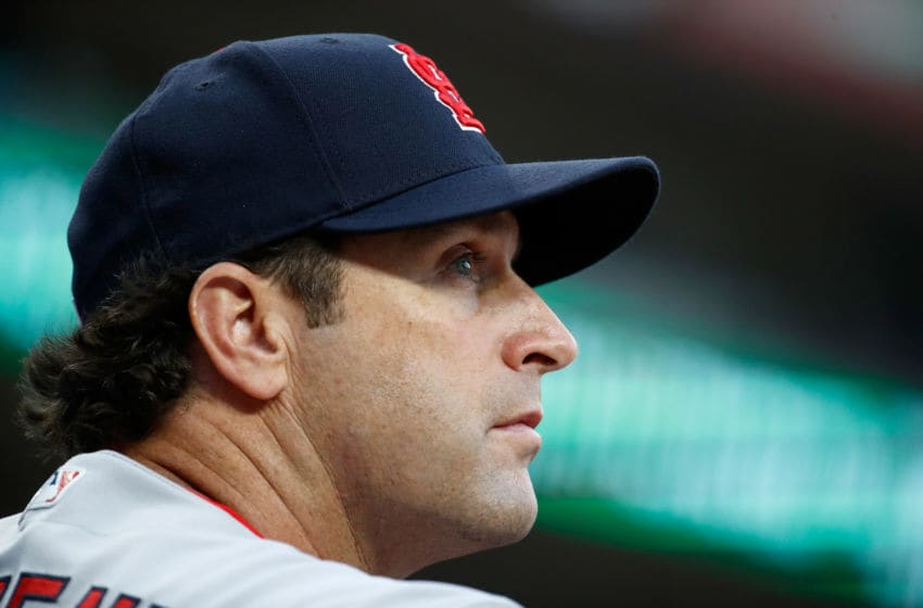 KC Royals, Mike Matheny (Photo by Andy Lyons/Getty Images)