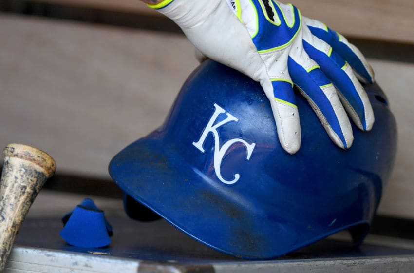 KC Royals (Photo by Thearon W. Henderson/Getty Images)