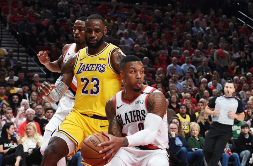 Lakers rumors (Photo by Steve Dykes/Getty Images)