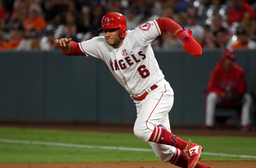 Angels news (Photo by Jayne Kamin-Oncea/Getty Images)