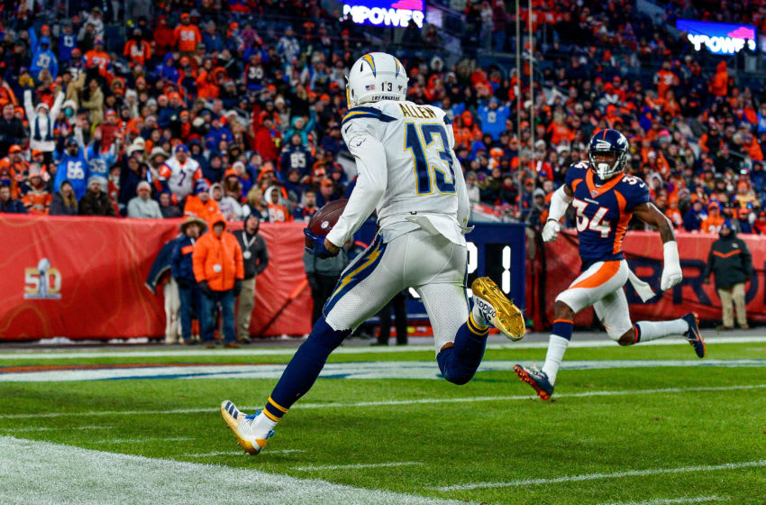 Chargers (Photo by Dustin Bradford/Getty Images)