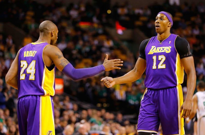 Kobe Bryant (Photo by Jared Wickerham/Getty Images)