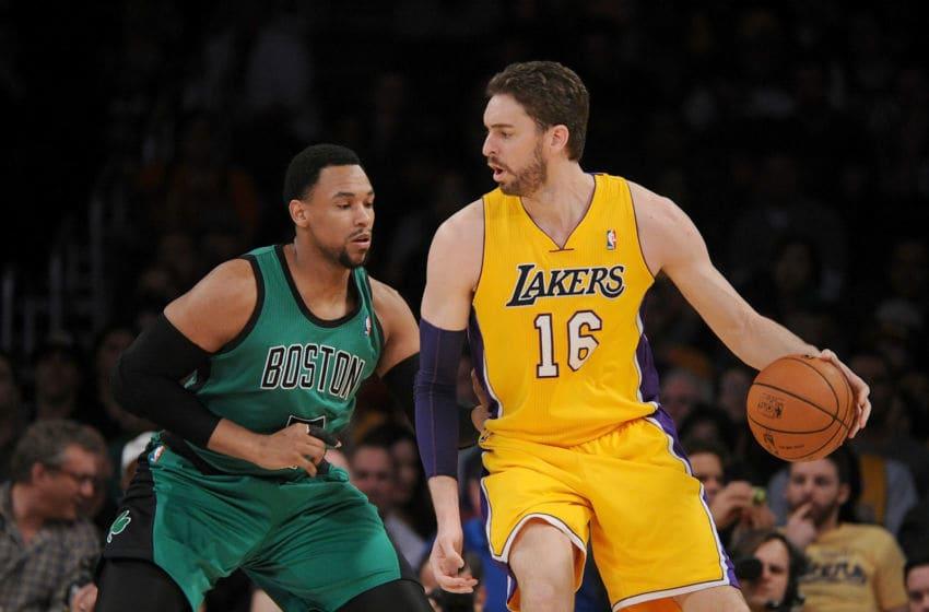 Lakers Rumors (Photo by Lisa Blumenfeld/Getty Images)